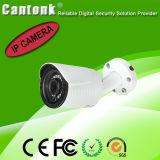 """Bullet 1/4 """"Sony CMOS 1080P lente de zoom manual 2,8-12mm IP66 câmera IP ao ar livre"""