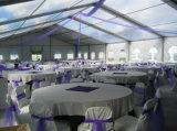 Алюминиевый напольный шатер деятельностям при празднеств венчания шатёр согласия