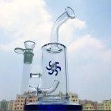 Waterpijp van het Glas van de Functie van Perc van de Windmolen van Gldg de Grote