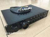 Signal-Stromversorgungen-Metallpanel-Kasten