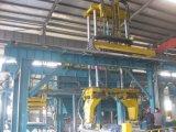 マニピュレーターを渡す労働量油圧型