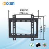 Максимальный кронштейн держателя стены веса нагрузки 30kgs (66LBS) TV