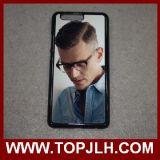 Sublimación en blanco al por mayor de la caja del teléfono de TPU para Huawei P10 más