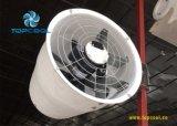 """StraalVentilator 20 van de Oplossing van de Ventilatie van de Ventilator van de Huisvesting van de glasvezel Zuivel """""""