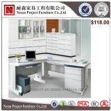 고급 현대 사무용 가구 사무실 책상 컴퓨터 테이블 (NS-ND114)