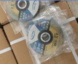 Qualité superbe mince supplémentaire des disques 115X1.0X22.2mm de découpage
