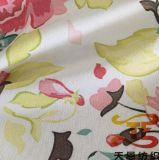 L'extension neuve de tissu de textile de la Chine a estampé le tissu pour la robe de femmes