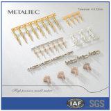 Suporte de lâmpada Spring Precision Metal Stamping Part