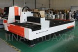 Cortadora del CNC del laser de la fibra/vector/cortador económicos del corte
