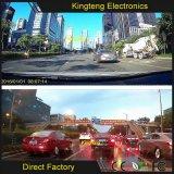 Enregistreur vidéo spécial caché d'appareil-photo de véhicule d'Ambarella A7 1296p DVR pour Mercedes Gla