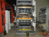 Impresora flexográfica de Flexo del color del modelo 6 de Yt