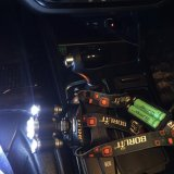 12000lm Headlight+18650 Battery+Car USB-Wechselstrom-Aufladeeinheit