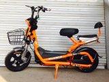 электрический мотоцикл 500W с 48V/20ah