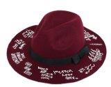 [فلت] كبير حالة قبعة
