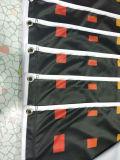 Знамена ткани полиэфира полного цвета