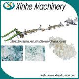 Ligne de réutilisation en plastique de rebut chaîne de production de lavage de film de PE