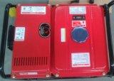 Générateur diesel insonorisé de /Silent (EM5000SE)