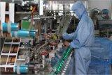 機械を作るアルミニウムプラスチックによって薄板にされる管