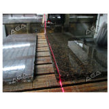 花こう岩または大理石のカッター機械(HQ400/600)が付いている石造り橋打抜き機