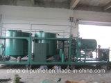Verwendetes Auto-Öl 30 Tonnen-/Tag, das Maschine, verwendetes Motoröl konvertiert System, niedriges Öl herstellt Maschine aufbereitet