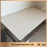 Искусственние каменные столы приема кварца Calacatta белые