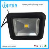 屋外LEDの競技場ライト30W LED洪水ライトIP65 LEDフラッドランプ