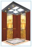 ISO9001 Passagier Fracht Krankenhaus Haus Villa Observation Aufzug ohne Maschinenraum
