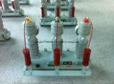 выключатель Circuir вакуума 11kv/15kv/27kv/38kv 50Hz/60Hz установленный Поляк для Recloser