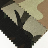 Workwearのための100%年の綿Frファブリックかソファーまたはカーテンまたはユニフォーム