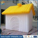 خيمة قابل للنفخ, قابل للنفخ هواء منزل خيمة, قابل للنفخ مرج خيمة لأنّ عمليّة بيع