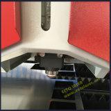 cortadora del laser de la fibra 500W con el generador del laser de Raycus
