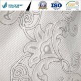 Spendex&Polyester 연약한 매트리스 뜨개질을 하는 직물