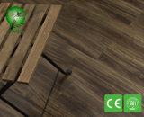 ビニールの板の堅材の木製の自己接着皮「nの棒の床タイル