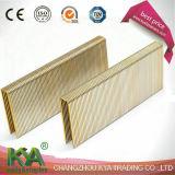 Galvanizado Bea14 Serie Grapas para cubiertas, Furnitturing, Packaging