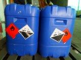 Acide acétique en caoutchouc et en plastique 99%-99.9% glaciaires de produits chimiques