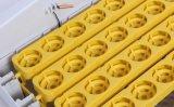 販売Hhdのための最も売れ行きの良い32個の卵の小型Homeuseの自動鶏の卵の定温器