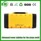 100ah het Pak van de Batterij van UPS voor de de ReserveConvertor en Radiator van de Levering van de Macht gelijkstroom 5V/12V AC
