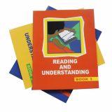 Servicio de impresión de libros, libro de tapa dura (OEM-HC008)