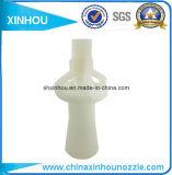 Gicleur de mélange liquide industriel d'épurateur de venturi de résistance de la corrosion