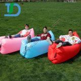 Einfache Art-im Freien aufblasbares Luft-Nichtstuer-Sofa für im Freien