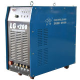 Máquina de estaca do plasma de Zhengte Chd LG-200