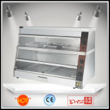 Dh-6pb Food Warmer Like Kfc Display