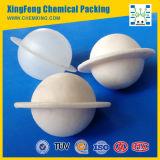 プラスチック空の浮遊の球のパッキング