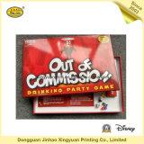 Brinquedos de /Education do jogo do jogo de mesa/cartão do divertimento/perseguição trivial