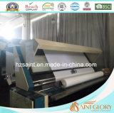 Edredón lavable de lujo de algodón puro de seda de edredón de seda