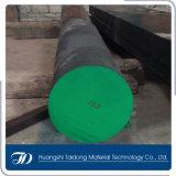 Qualidade superior para o aço frio D3 do molde do trabalho