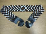 جديد أسلوب نساء خشبيّة خرزة حزام سير ([جبمز041])