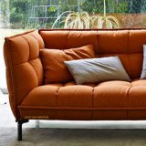 Tampas de tela modernas para a cadeira do sofá (F1110)
