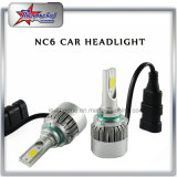 H7 H8 H9 36W 3800lm LED Scheinwerfer-Birnen für Auto