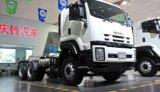 Nieuwe 6X4 Tractor Isuzu met Beste Prijs voor Verkoop